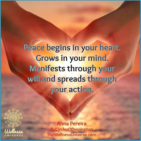 world peace day   peace inspiring quote images