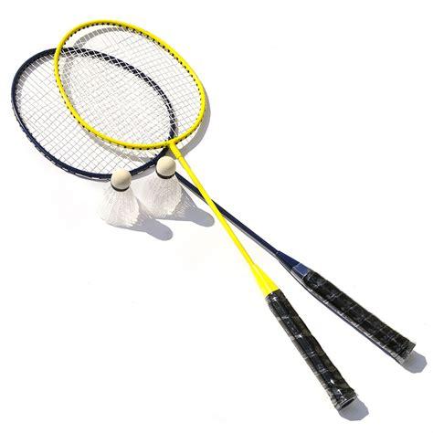 size matress badminton set sport badminton badminton racquets