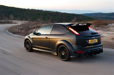 Ford Focus Rs Us Release by Ford Focus Rs500 More Images Details Released