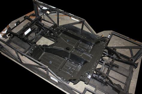 009; 2003   2010 Dodge Viper SRT10 Complete Frame