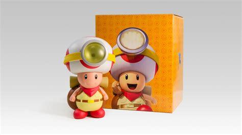captain toad figurine lamp   lighting  club