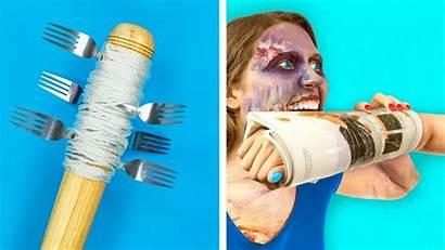 Zombie Apocalypse Survival Hacks Diy