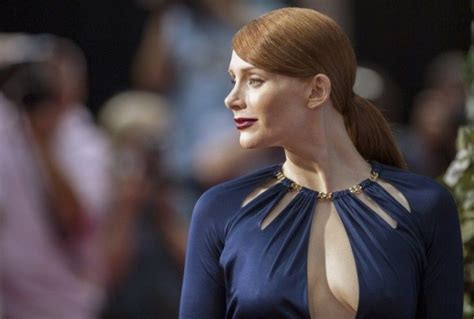 actress in the film jurassic world bryce dallas howard s jurassic world workout came from