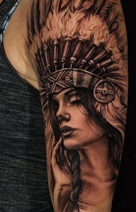 Best 25+ Indian Girl Tattoos Ideas On Pinterest Indian