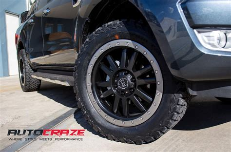 Black Rhino 4x4 Wheels   Black Rhino 4WD Rims Australia 2017