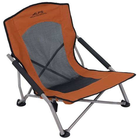Alps Mountaineering Rendezvous C Chair by Alps Mountaineering Rendezvous Folding C
