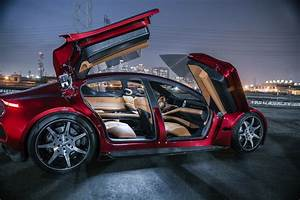 Auto Emotion : ces 2018 fisker emotion makes its debut gallery ~ Gottalentnigeria.com Avis de Voitures