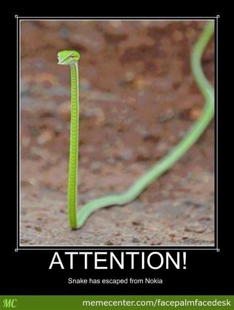 Snake Memes - nokia snake by facepalmfacedesk meme center