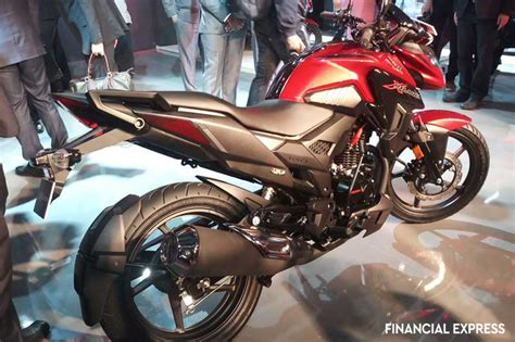 Honda Xblade Images Top Things To Know About This 160cc