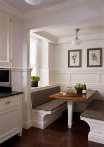 25 best ideas about kitchen booths on pinterest booth