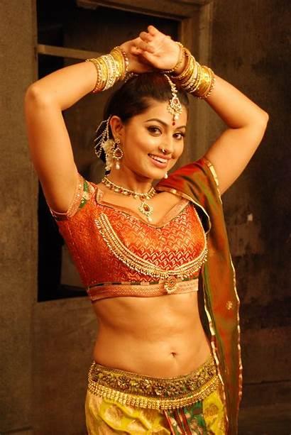 Tamil Actress Sneha Stills Gorgeous Ponnar Shankar