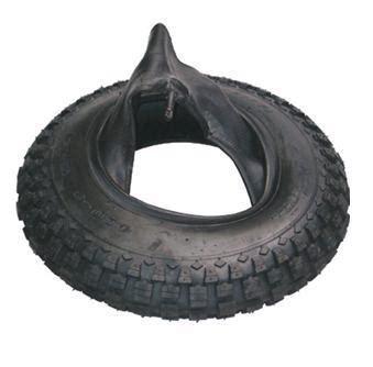 pneu et chambre à air pour brouette pneu chambre a air de brouette 4 00 8 quincaillerie