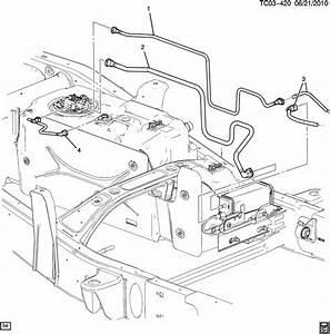 Speaker Parts Diagram