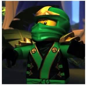 LEGO Ninjago Lloyd Garmadon
