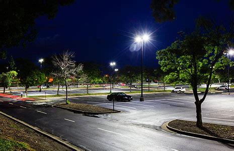led light design amusing parking lot lights led parking
