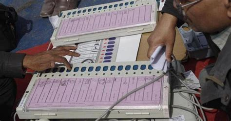 Election Commission proposes one year one election system