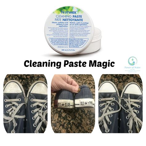 How to Use Norwex Cleaning Paste - Direct Sales, Party ...