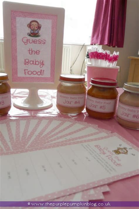 guess  baby food game