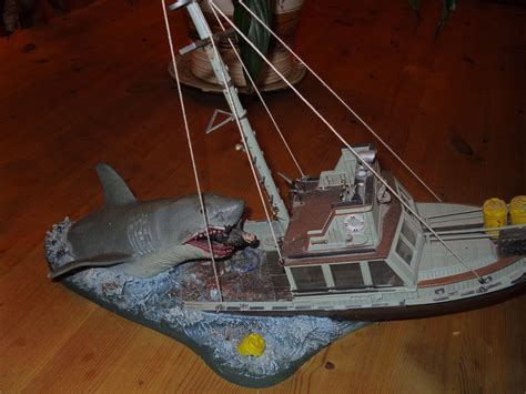 Jaws Boat Figure by Jaws Boat Www Pixshark Images Galleries With A
