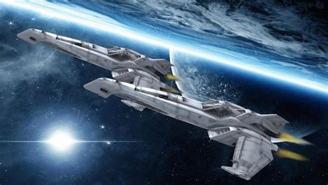 fastest spaceships   universe infographic blastr