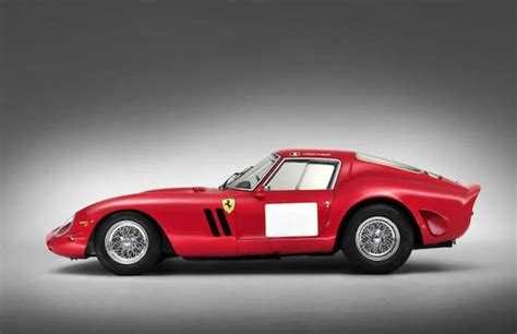 Most Expensive At Auction by The 10 Most Expensive Cars Sold At Auction