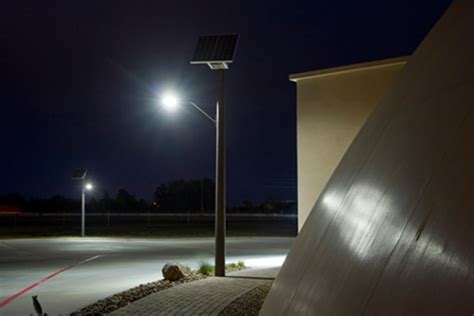 solar powered outdoor parking lot lights for abc domes