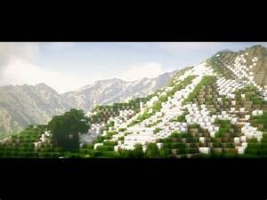 Minecraft Tutorial How To Make A 60fps Cinematic W S