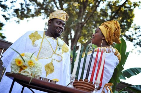 10 African Wedding Traditions That Will Make You Want To