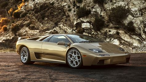 lamborghini diablo vt  wallpapers hd images