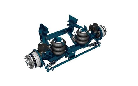 wc suspension  adjustable ride height products