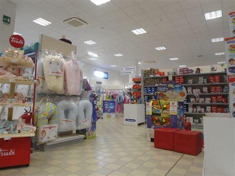 Poltroncine Bimbo Store : Progettazione Punti Vendita