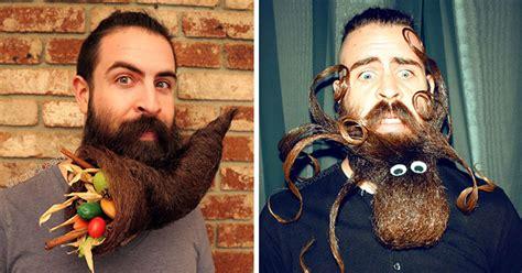 epic beard designs   incredibeard