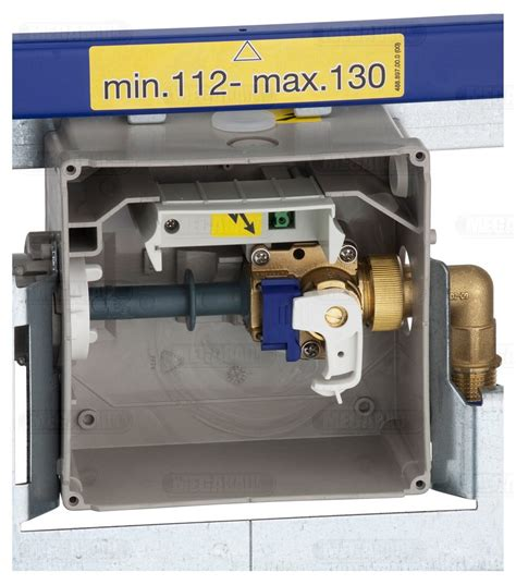 geberit spülkasten wassermenge einstellen geberit duofix montageelement universal 111 616 00 1 f 252 r megabad