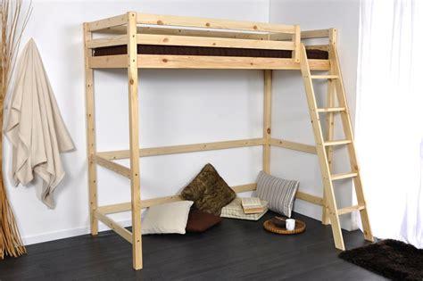 lit mezzanine bureau pas cher lit mezzanine pas cher 2 places free lit mezzanine flexa
