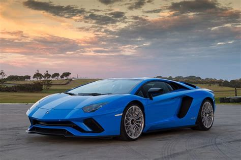 How Much Is A Lamborghini Aventador 2017 At Carolblycom