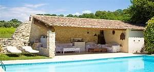 cuisine ete impressionnant galerie piscine pool house des With piscine pool house des idees
