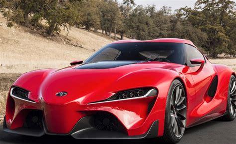 Toyota Supra Hybrid Coming Under Gazoo Performance Sub
