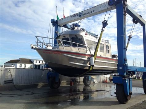Duckworth Boat Forum by Duckworth And Other Quot Welded Quot Boats The Hull