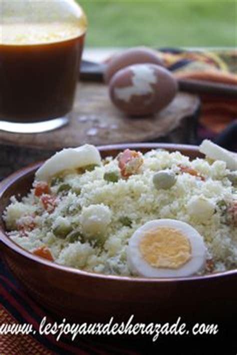 cuisine couscous traditionnel plat traditionnel algérien plat algérien
