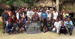 Giving Orang Asli land | The Nut Graph