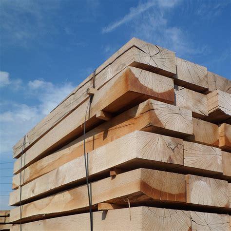 Buy Sleepers by New Untreated Railway Sleepers Buy Rustic Oak Sleepers