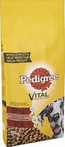 Pedigree Vital Protection Adult : pedigree vital protection adult maxi rund hondenvoer 15 kg ~ Eleganceandgraceweddings.com Haus und Dekorationen