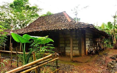 mengenal kampung pitu desa mistis  gunung kidul