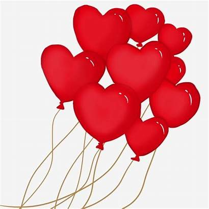 Balloon Heart Marry Psd Pngtree Newlywed H5