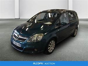 Fap Opel Zafira : opel zafira zafira 1 9 cdti 120 ch fap cosmo pack alcopa auction ~ Carolinahurricanesstore.com Idées de Décoration