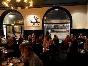 Bra mellanklass restaurang stockholm