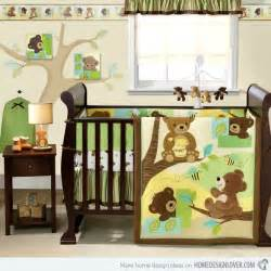 Honey Bear Nursery by 20 Baby Boy Nursery Rooms Theme And Designs Home Design