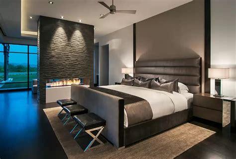 modern bedroom design trends  small design ideas