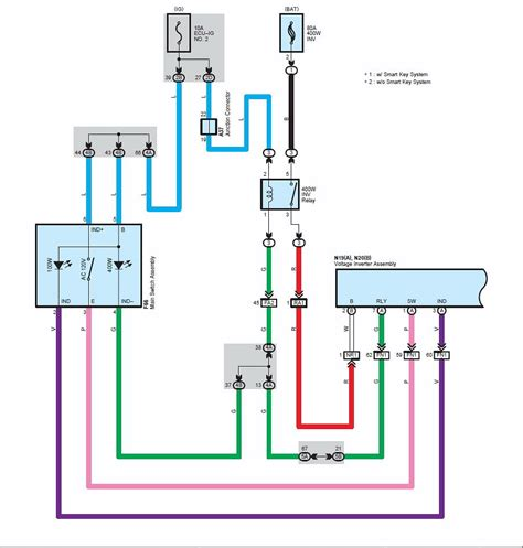 xantrex inverter charger rv wiring diagram circuit