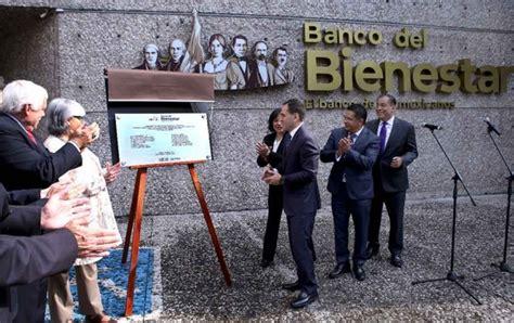 Secretario de Hacienda da el banderazo al Banco del ...
